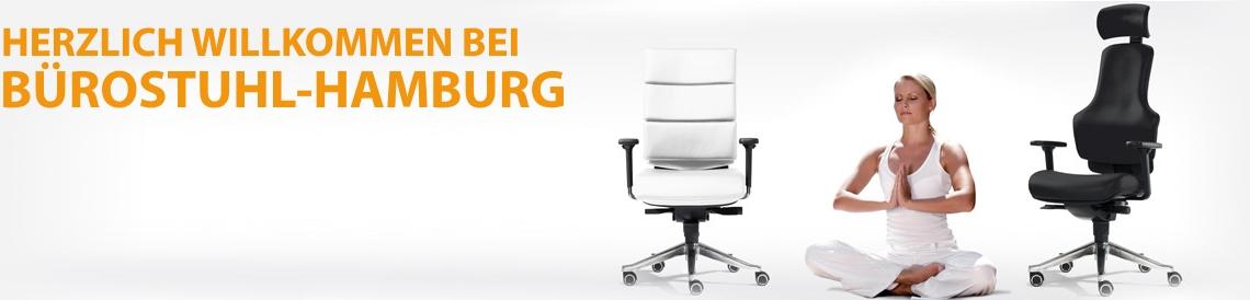 Bürostuhl-Hamburg - zu unseren Chefsesseln