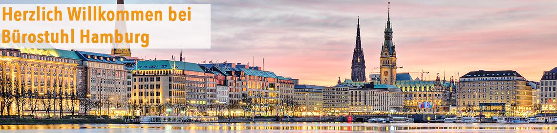 Bürostuhl-Hamburg - zu unseren Bürostühlen